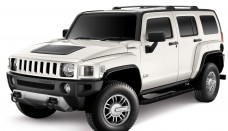 2014 Hummer H3 Wheels Wallpaper For Android