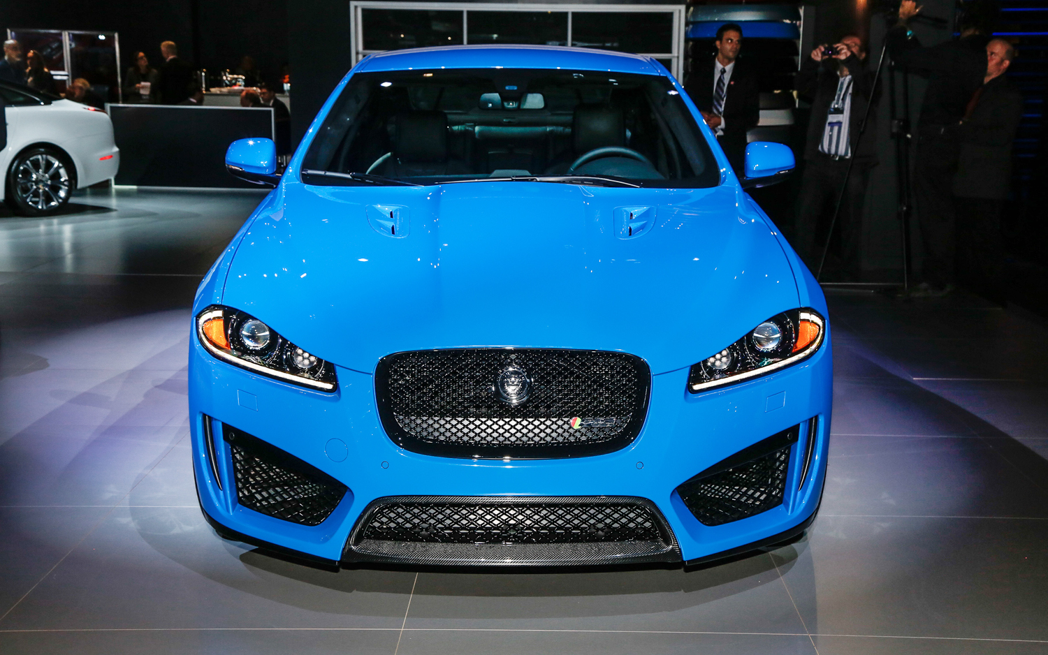 Jaguar XFR S Price picture Free Download Image Of