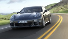 Porsche Panamera there remains something mystical about a booming raucous v 8 motor Wallpapers HD