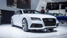 Audi RS7 free image download