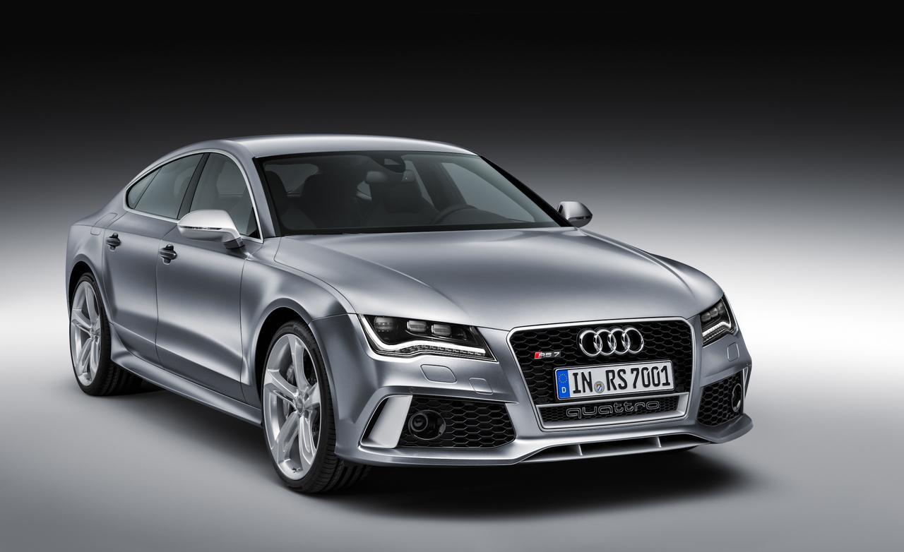 2014 Audi RS7 photo free download image