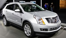 2014 cadillac srx V Redesign free download image