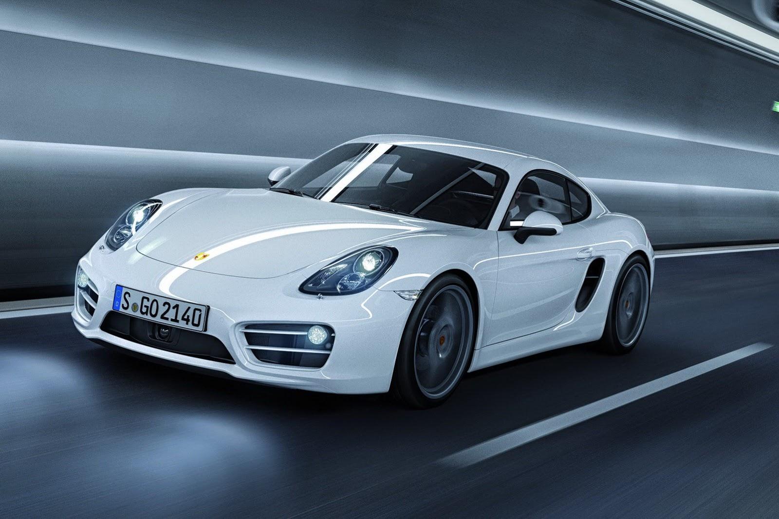 Porsche Cayman Specs New Wallpapers HD