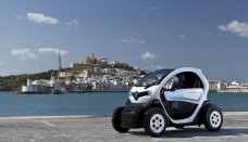 Renault Twizy gets all Twizy in Australia High Resolution Free Download Image Of