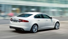 Jaguar XFR price cost of ownership pricing manufacturer s suggested retail price