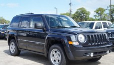 Jeep Patriot Sport Suv HD Free Picture Download Image Of