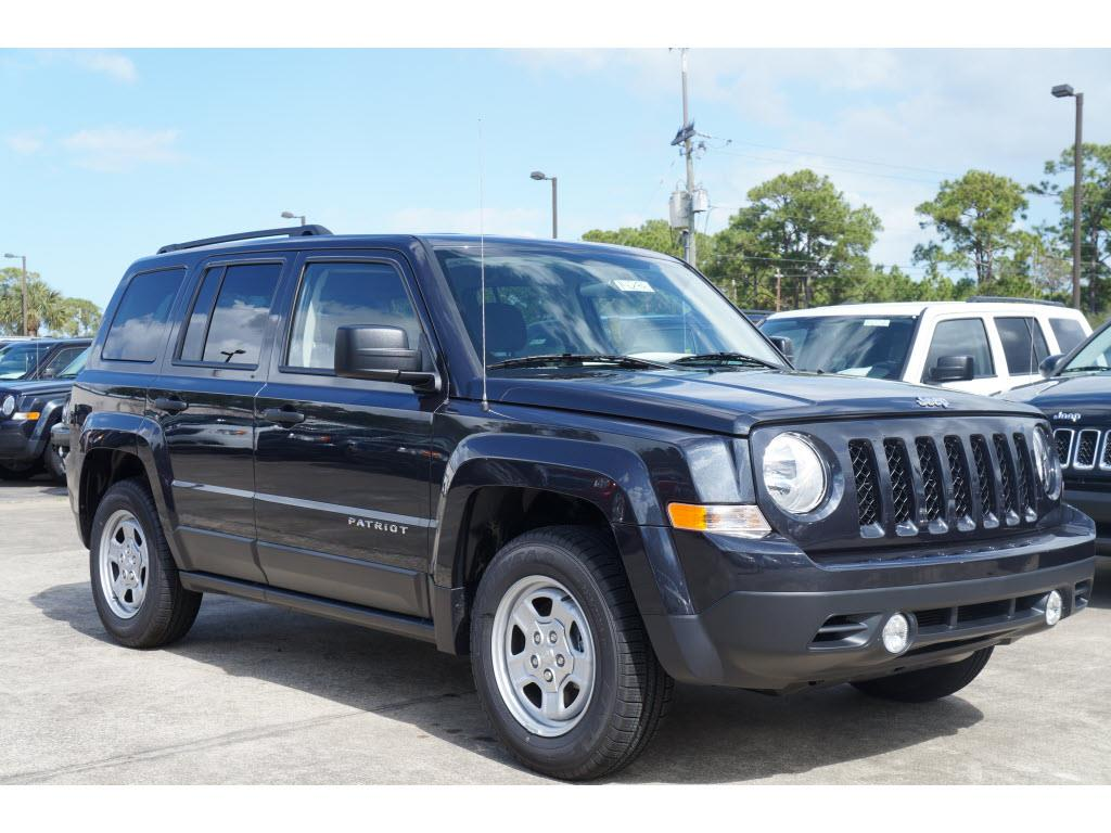 Jeep Patriot Sport Suv HD Free Picture Download Image Of Wallpaper
