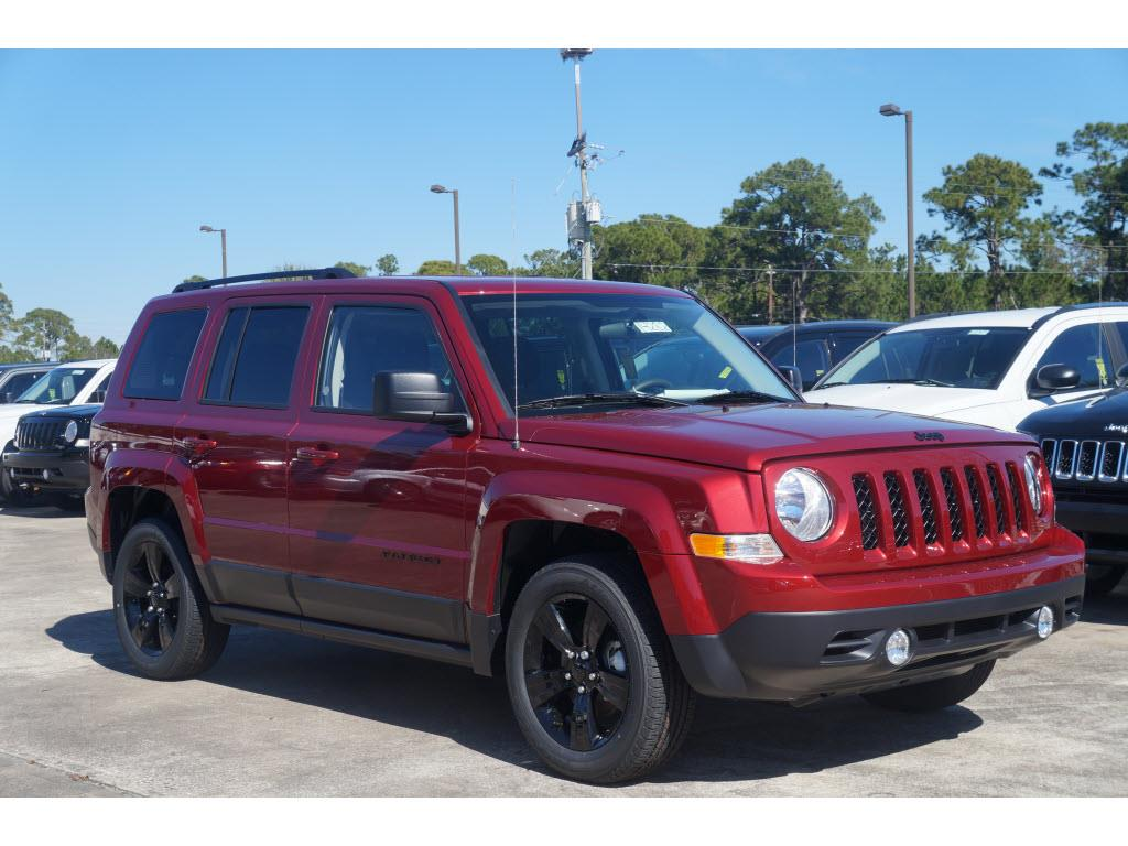 Jeep Patriot Sport Suv Free Download Image Of