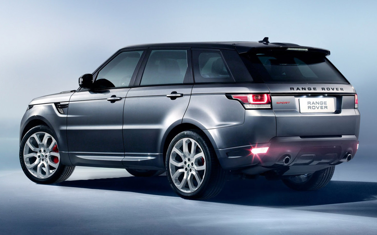 range rover sport leaked predecessor and will share many components Gallery Wallpapers HD