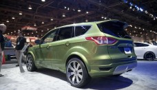 2015 ford escape hybrid Free Download Image