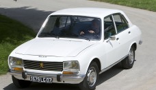 Peugeot 504 in Thailand Wallpapers Download