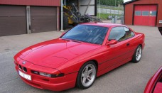 BMW 840 Ci Sport Wallpaper For Android
