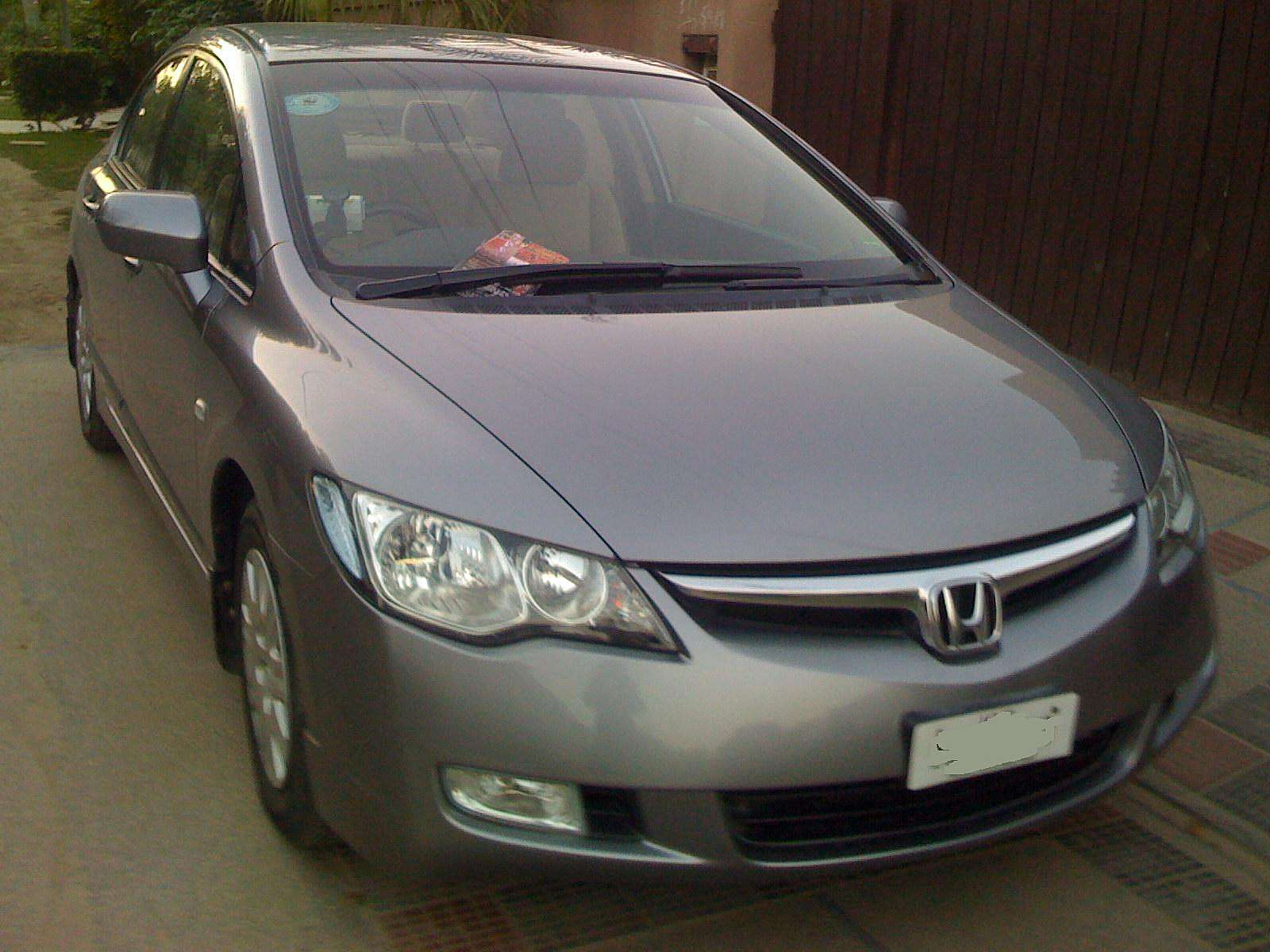 Used Honda Civic for Sale Lahore Free Classifieds Free Download Image Of Wallpaper
