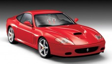 Used Ferrari 575M Maranello Cars Free Download Image Of