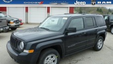 Jeep Patriot Sport in Maximum Steel Metallic Free Picture Download Image Of