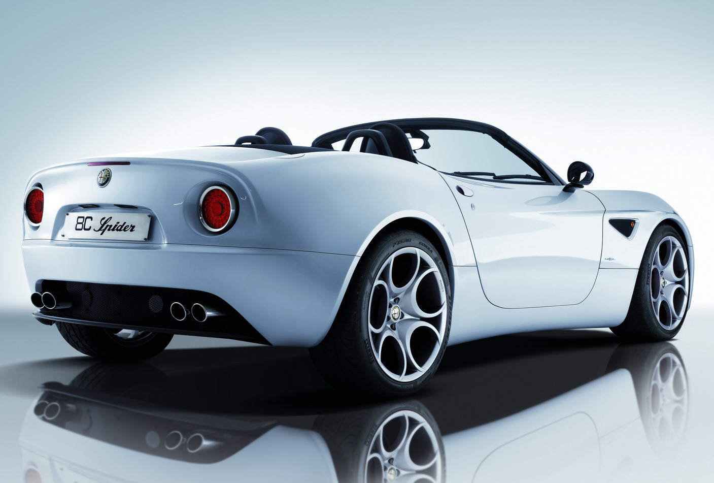 Alfa Romeo Wallpapers Backgrounds