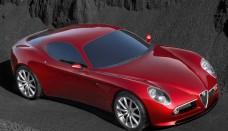 Alfa Romeo 8c Competizione Front High Resolution Image Wallpapers HD