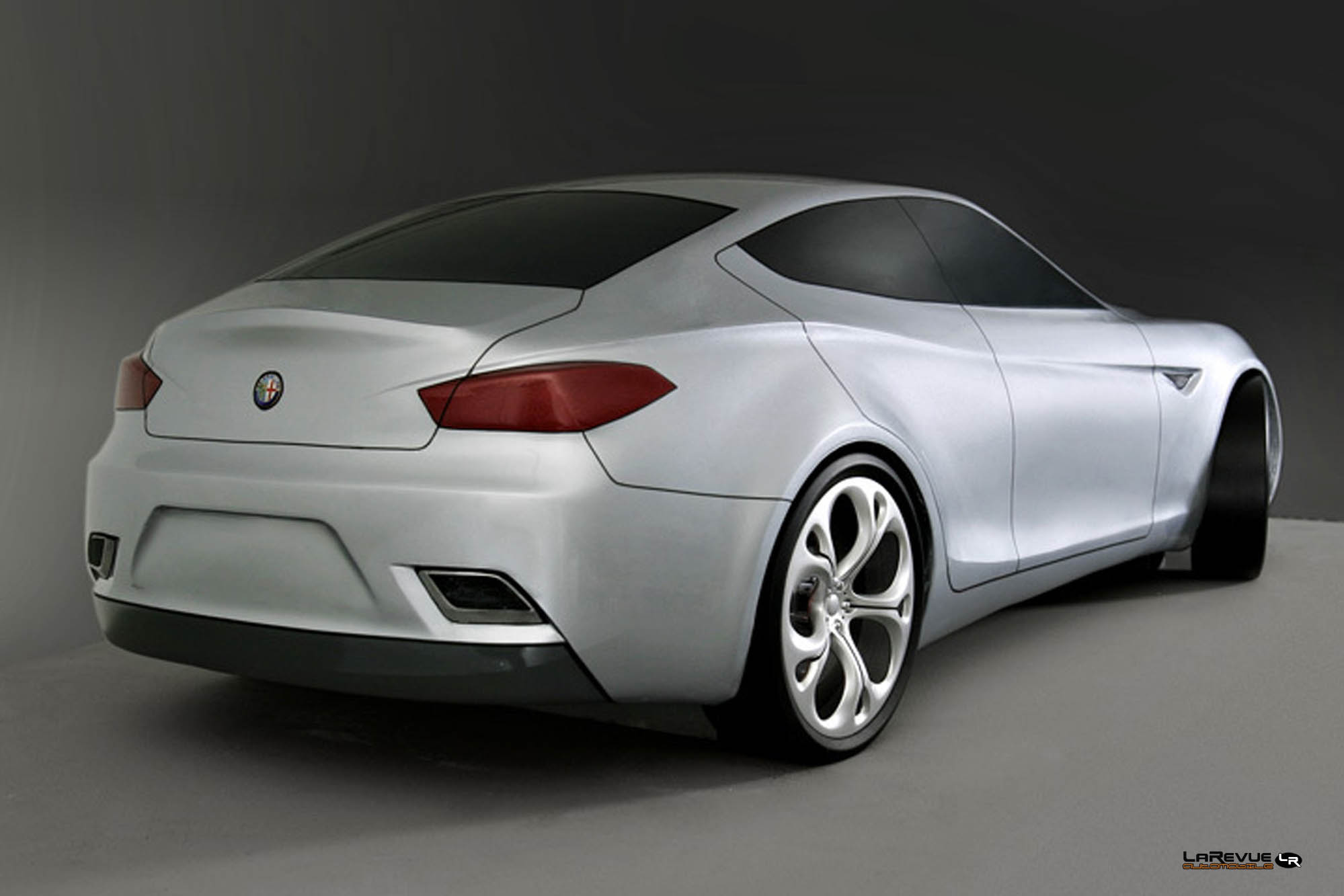 Alfa Romeo Giulia 159 nouvelle Exterieur Car Pictures High Resolution Image Download