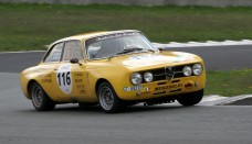 Alfa Romeo Giulia 1750 GTAm High Resolution Image Wallpapers HD