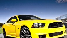 texas dodge amarillo Charger SRT8 Super Bee coche coches Mundo Wallpapers HD