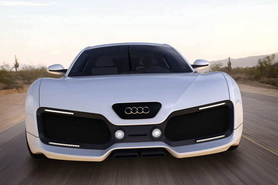 audi rs7 concept image editor free download Wallpaper