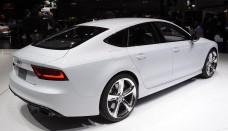 Audi RS7 Sportback Ofrece unas prestaciones similares a las del free download image