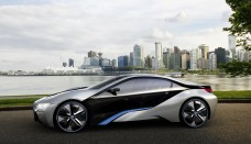 BMW i8 Pictures free image download