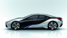 BMW i8 Concept 2011 widescreen free image download