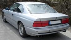 BMW 840 Ci 2 High Resolution Wallpaper Free