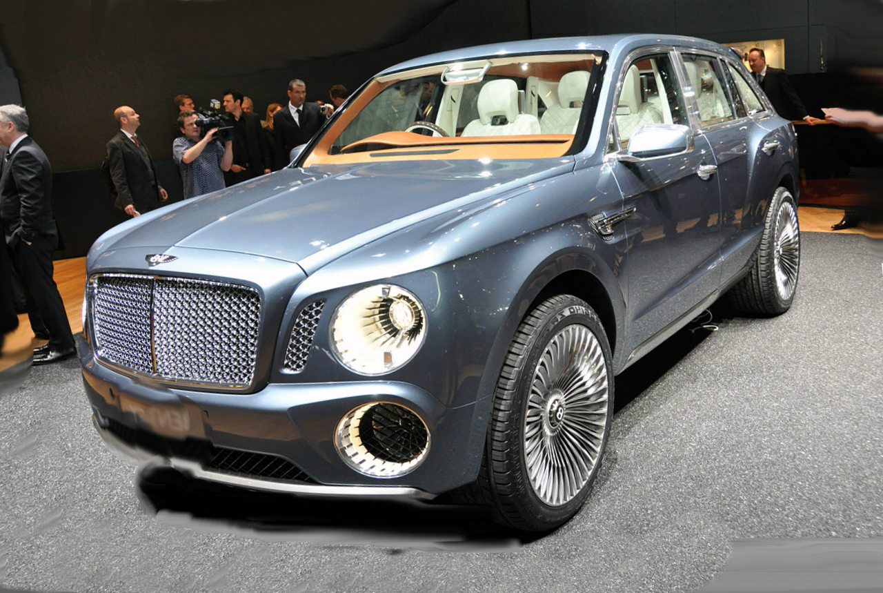 Bentley Suv For Sale is preparing to free download image