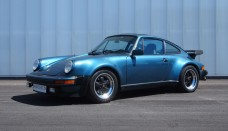 Bill Gates Porsche 911 Turbo heads to auction Hemmings Daily Wallpapers Download