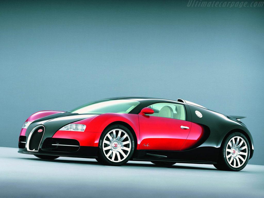 future Bugatti EB 16/4 Veyron Concept High Resolution Image  Free Download