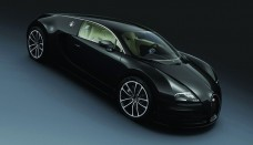 future Bugatti Veyron Super-Sport concept front angle view High Resolution Image Wallpaper Free