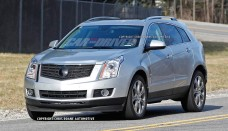 Cadillac Srx Redesign Escalade Srx Motor free download image