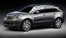 Cadillac SRX High Resolution Image Motor free download image