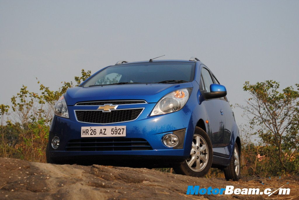 chevrolet beat diesel review Car free image download
