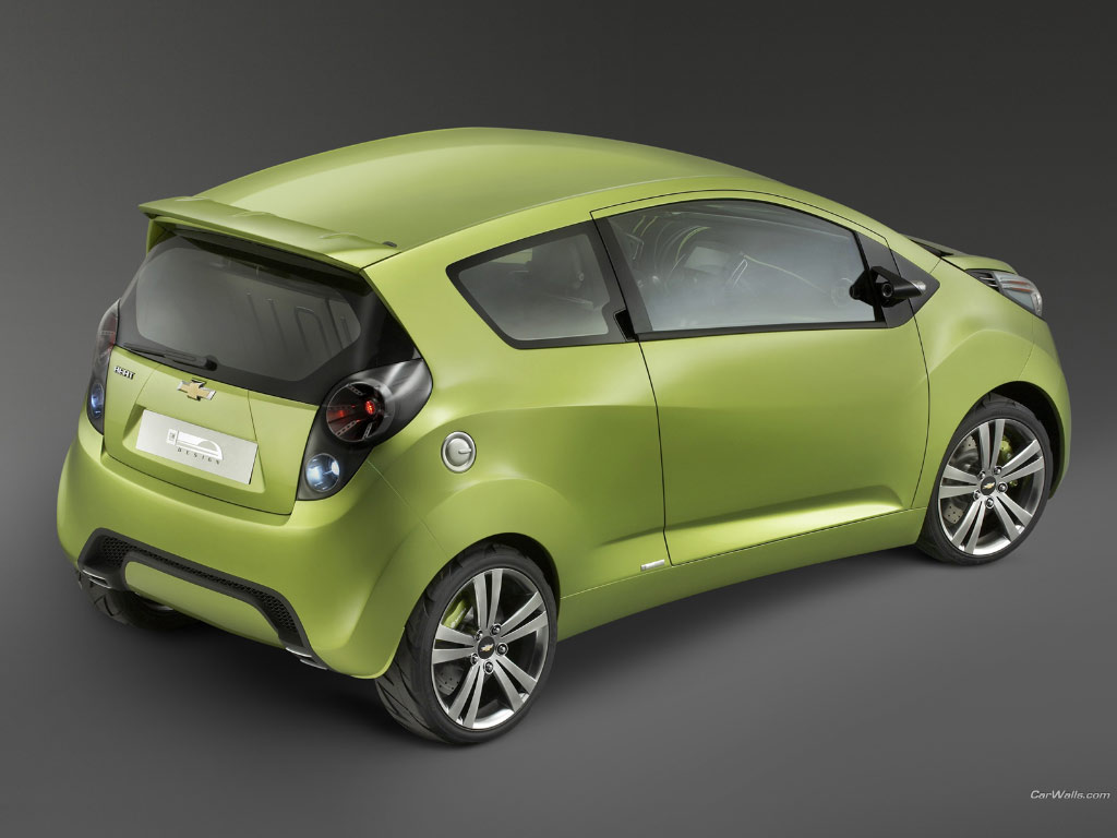 Chevrolet Beat review team bhp technical details free image download