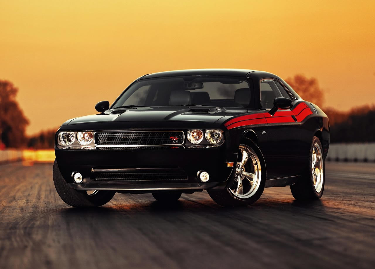 Dodge apresenta o Challenger Veja fotos High Resolution Image Wallpapers Download