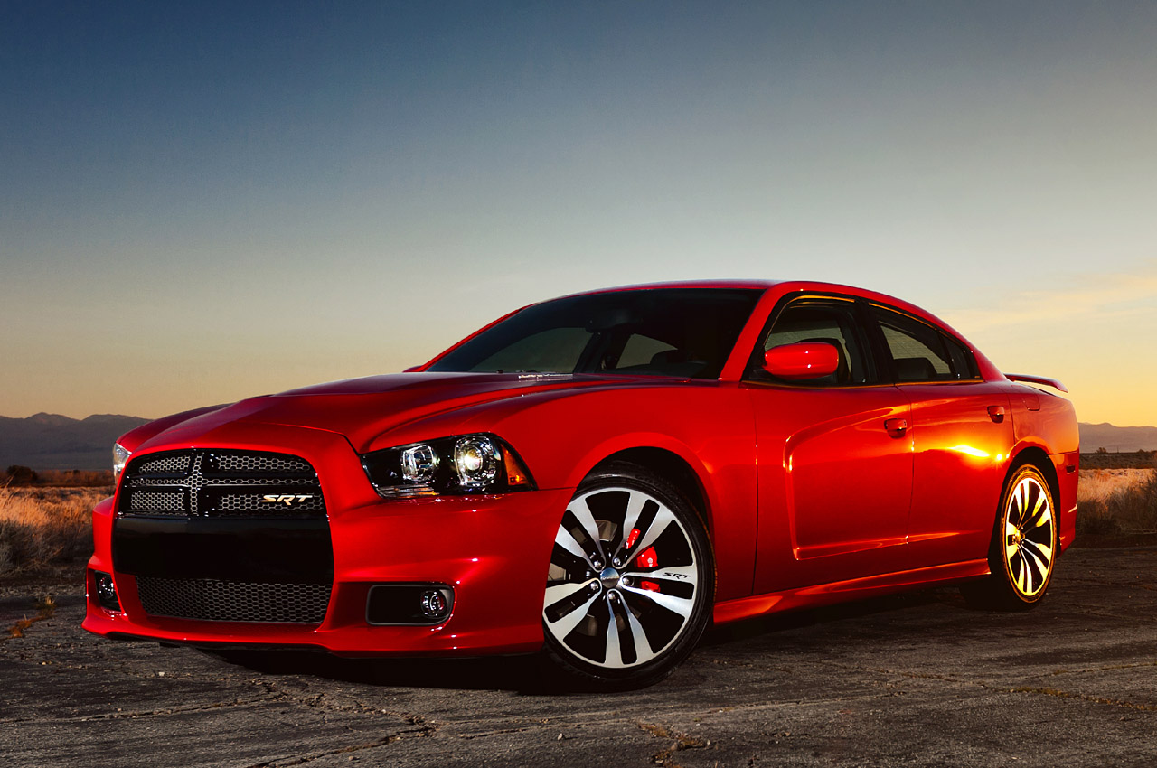 dodge charger SRT8 High Resolution Image Wallpapers HD