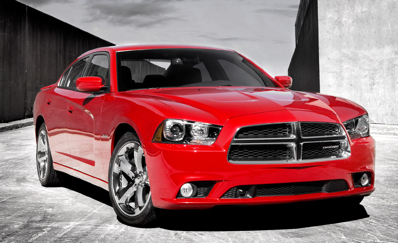 Dodge Charger Wallpaper HD Free