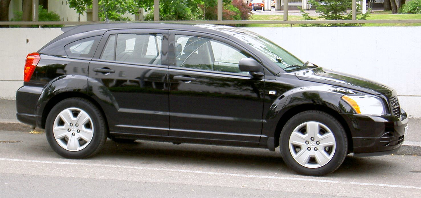 Dodge Caliber Wallpaper HD Download