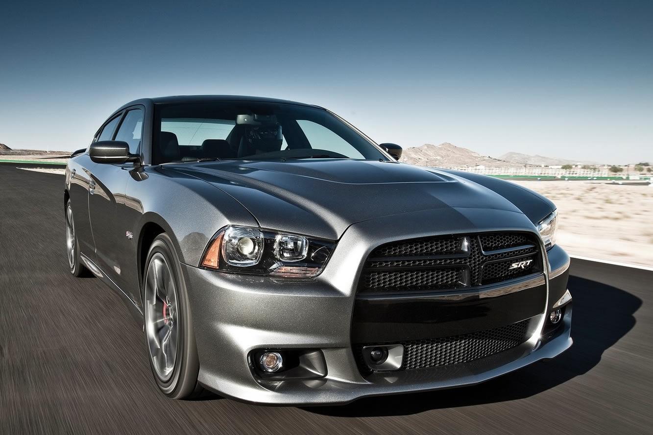 Dodge Challenger STR8 Exterieur Wallpapers Desktop Download