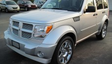 Dodge Nitro RT photos Wallpaper Backgrounds