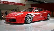 Ferrari F430 Challenge High Resolution Image Wallpaper For Iphone