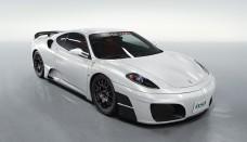 Ferrari F430 White Wallpaper HD For Ipad