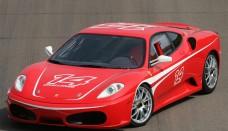 Ferrari F430 Challenge duvar wallpaper For Android
