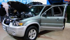 Ford escape hybrid HD Free Picture Download Image