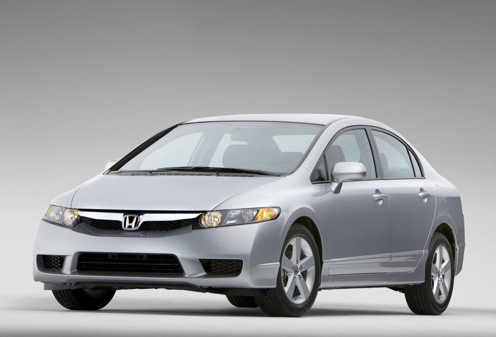 Used Honda Civic Free Download Image Of