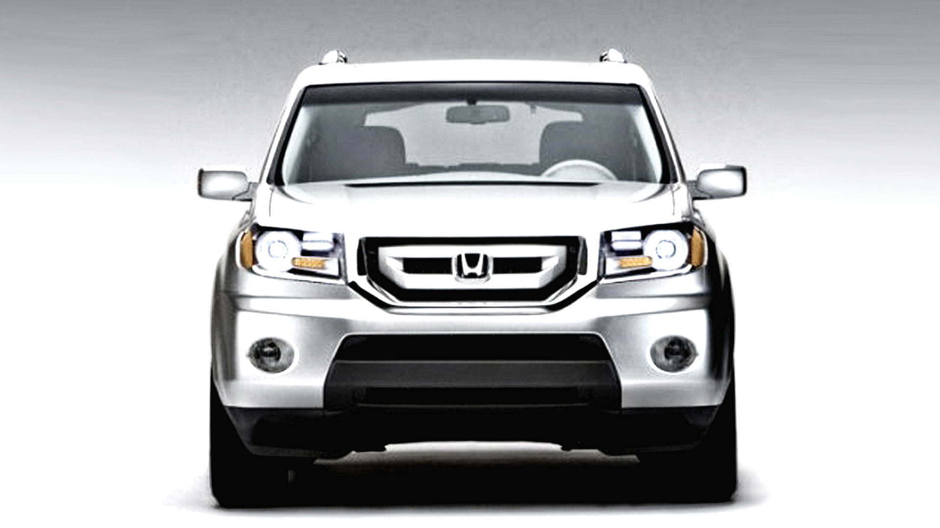 Honda Pilot Review and Specs free download image