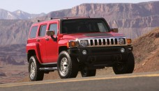 Hummer H3 Wallpaper HD For Iphone